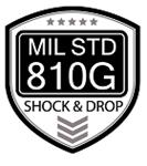 Obrázek pro kategorii MIL-STD-810G