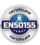 Obrázek pro kategorii EN 50155